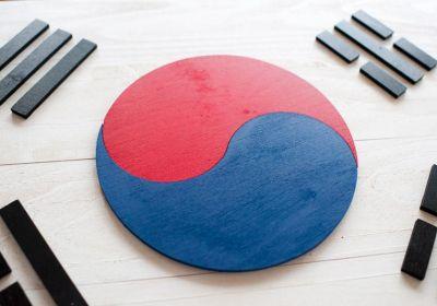 Document for Legalization for South Korea