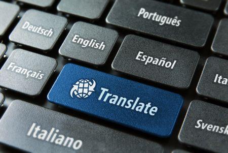 Translate Service