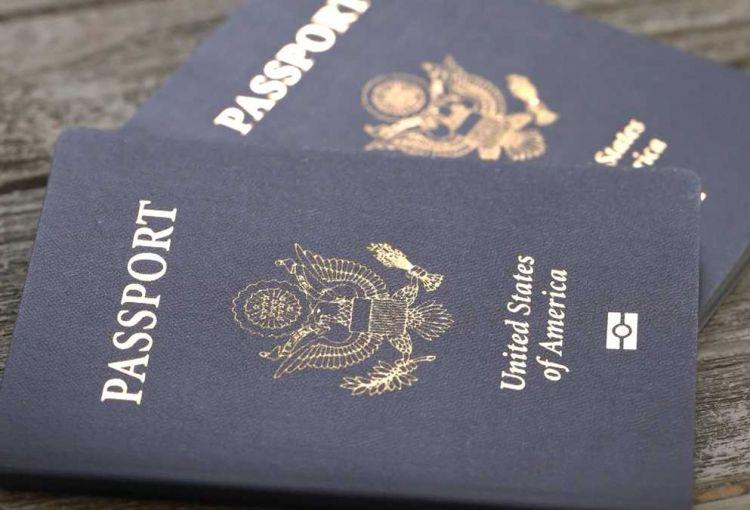 Passport Apostille