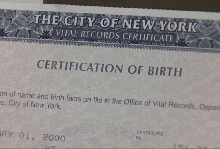 birth certificate nyc | blog | apostille247 - online apostille services