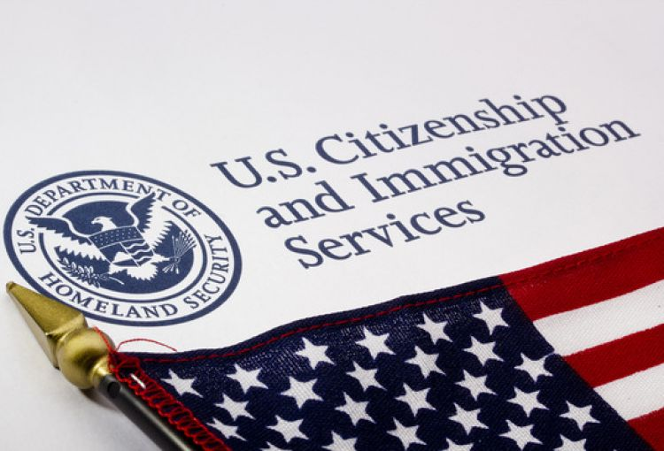 Apostille/Authentication on a Certificate of Naturalization