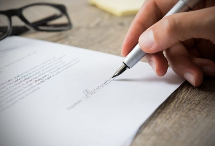 Do you need to apostille a power of attorney?