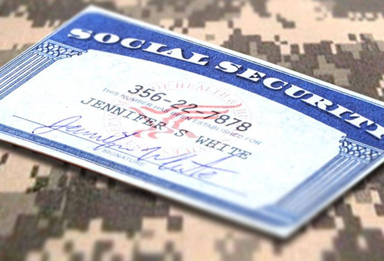 Social Security Letter, Moving Abroad